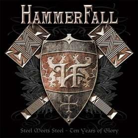 HAMMERFALL - Steel meets...