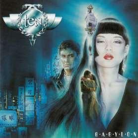 TEN - Babylon