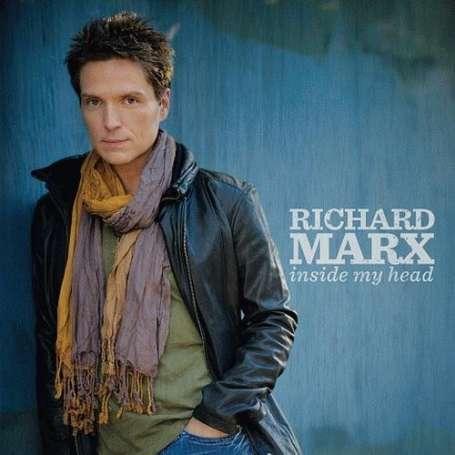 RICHARD MARX Inside My Head