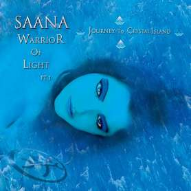 TIMO TOLKKI - Saana Warrior...