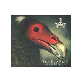 THE RED KING - Vitroelvn