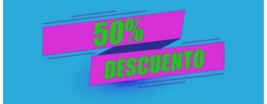 Ofertas Icarus Music - encontrá descuentos hasta 50%